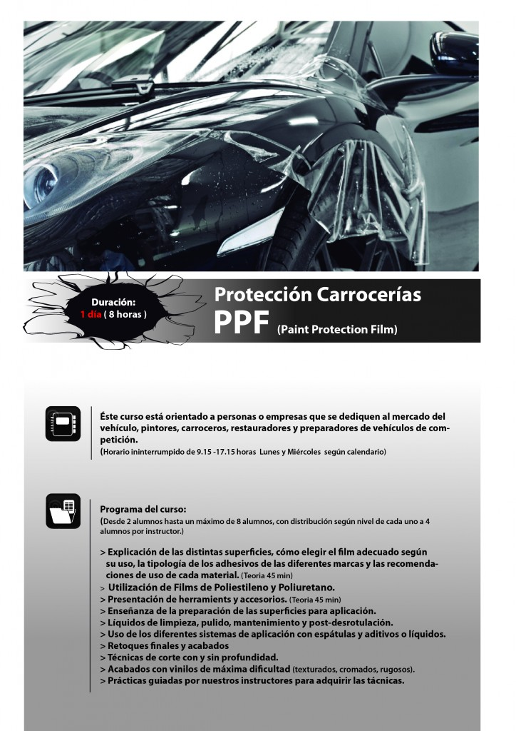 TEMARI Ppf proteccion 01-09